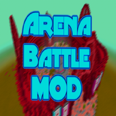 Arena Battle Mod MCPE icon