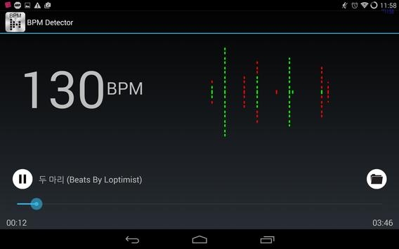 BPM Detector for Android - APK Download