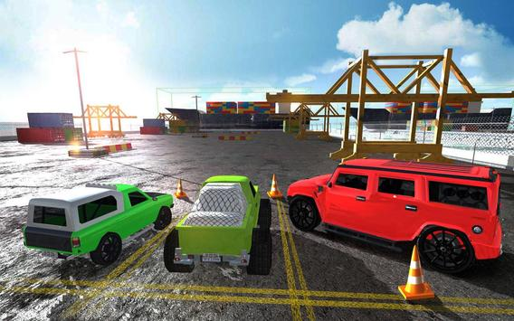 Car Games : Parking apk screenshot