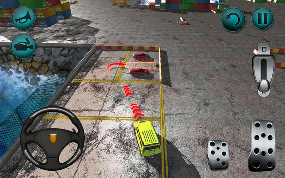 Car Games : Parking screenshot 1