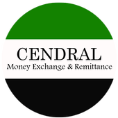Cendral Currency Converter icon