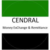 Cendral Money Exchange icon