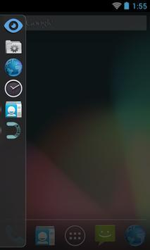 Alpagap Dock screenshot 3