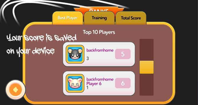 Legend of Basketball The Quest screenshot 5