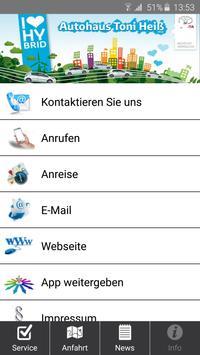 Autohaus Heiss screenshot 3