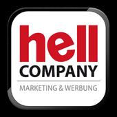 HELL COMPANY icon