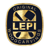LEPI Woodcarvings icon