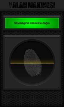 Yalan Makinesi screenshot 1
