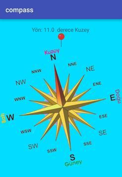 Compass screenshot 1