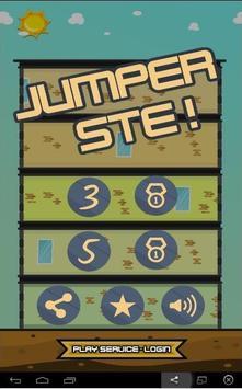 Jumper Ste! apk screenshot