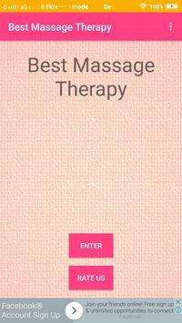 Best Massage Therapy screenshot 6