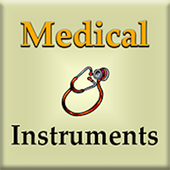 Medical Instruments icon
