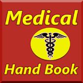 Medical Pocket Book icon