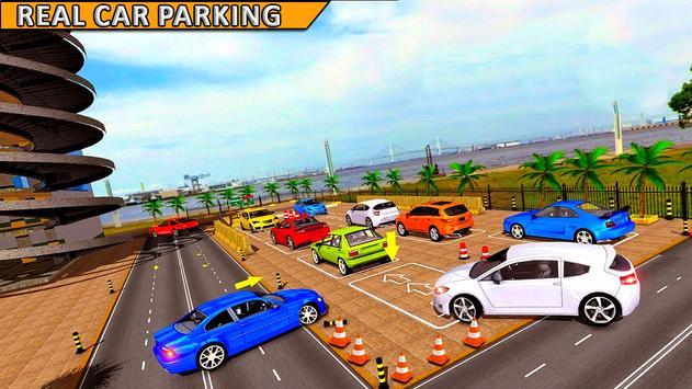 Multi Level Car Parking Simulator 3D screenshot 10