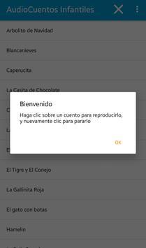AudioCuentos Infantiles apk screenshot