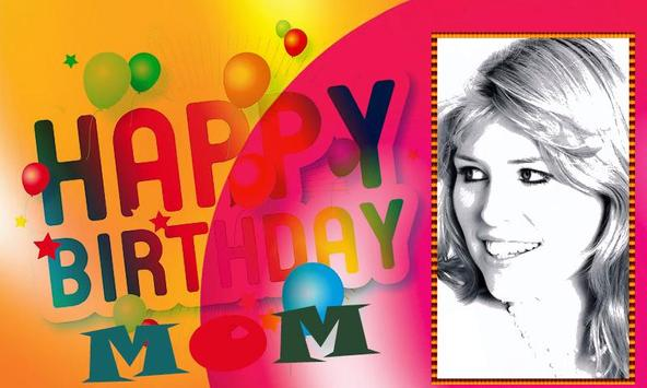 Happy Birthday Mom Frames For Android Apk Download