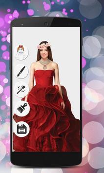 Bride Makeover apk screenshot