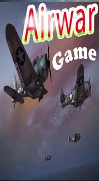 AirWar Battle Game screenshot 1