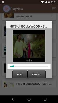 Video Player And Manager screenshot 1