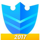 Alpha Security-Antivirus icon