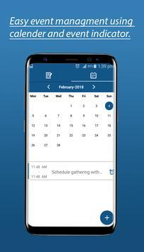 Note & Plan screenshot 4