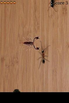 Smash Ants poster