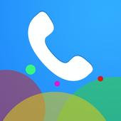Caller Theme Screen - Color Phone, Call Flash icon