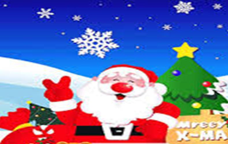 christmas songs for kids poster - Download Christmas Songs