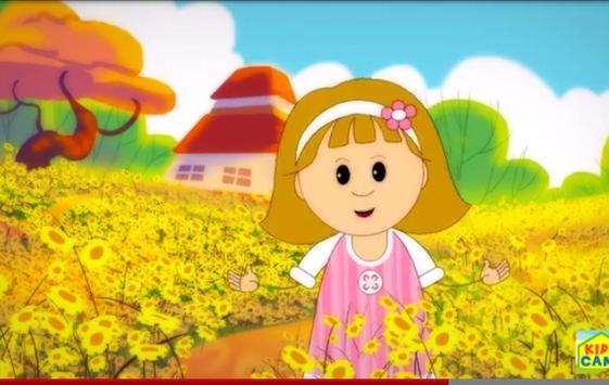 Incy Wincy Spider - Nursery apk screenshot