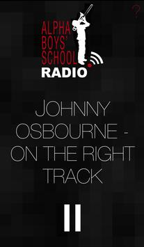 Alpha Boys School Radio screenshot 1