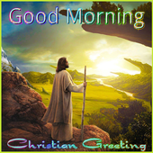 Good Morning Christian Greeting For Android Apk Download