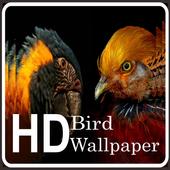 Bird Wallpapers - Full HD icon