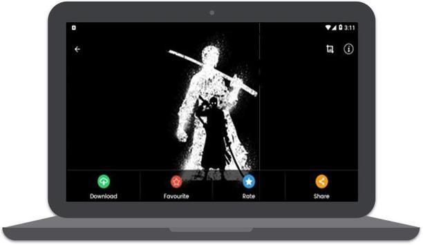 Black Wallpaper - HD Wallpapers screenshot 8