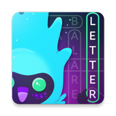 Letters War icon
