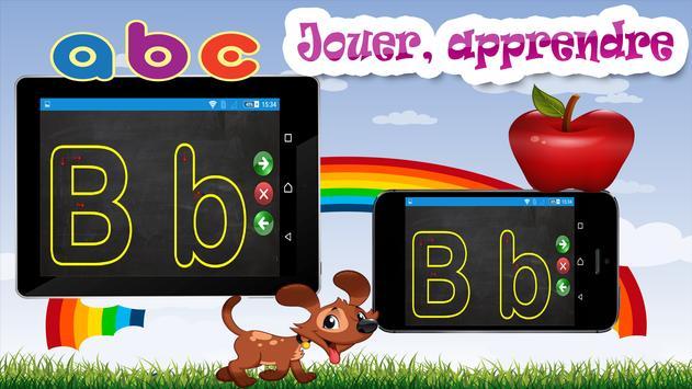 Enfants jeu d'apprentissage screenshot 14