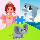 Princess ABC icon