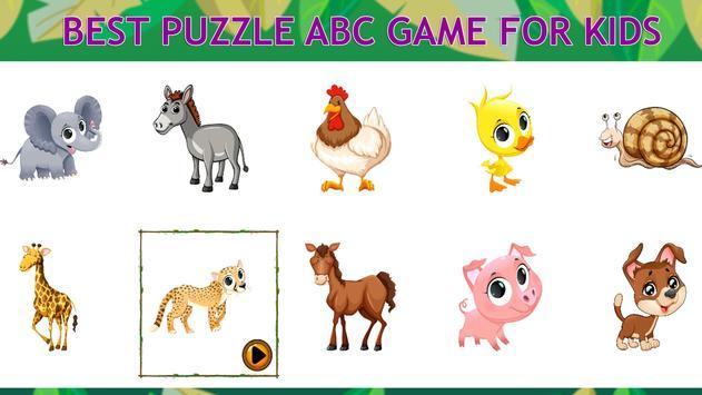 Princess ABC screenshot 5