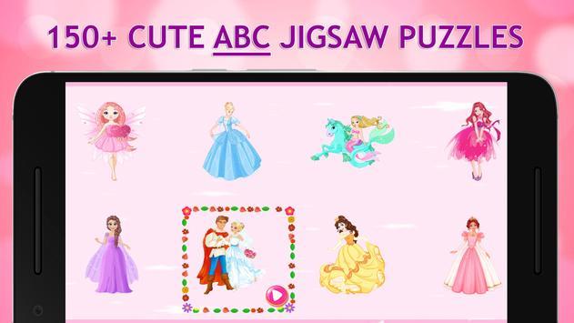 Princess ABC screenshot 3