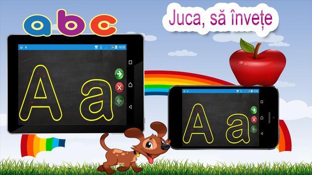Copii joc de învățare - Română screenshot 9