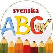 Barn lärande spel - Svenska icon