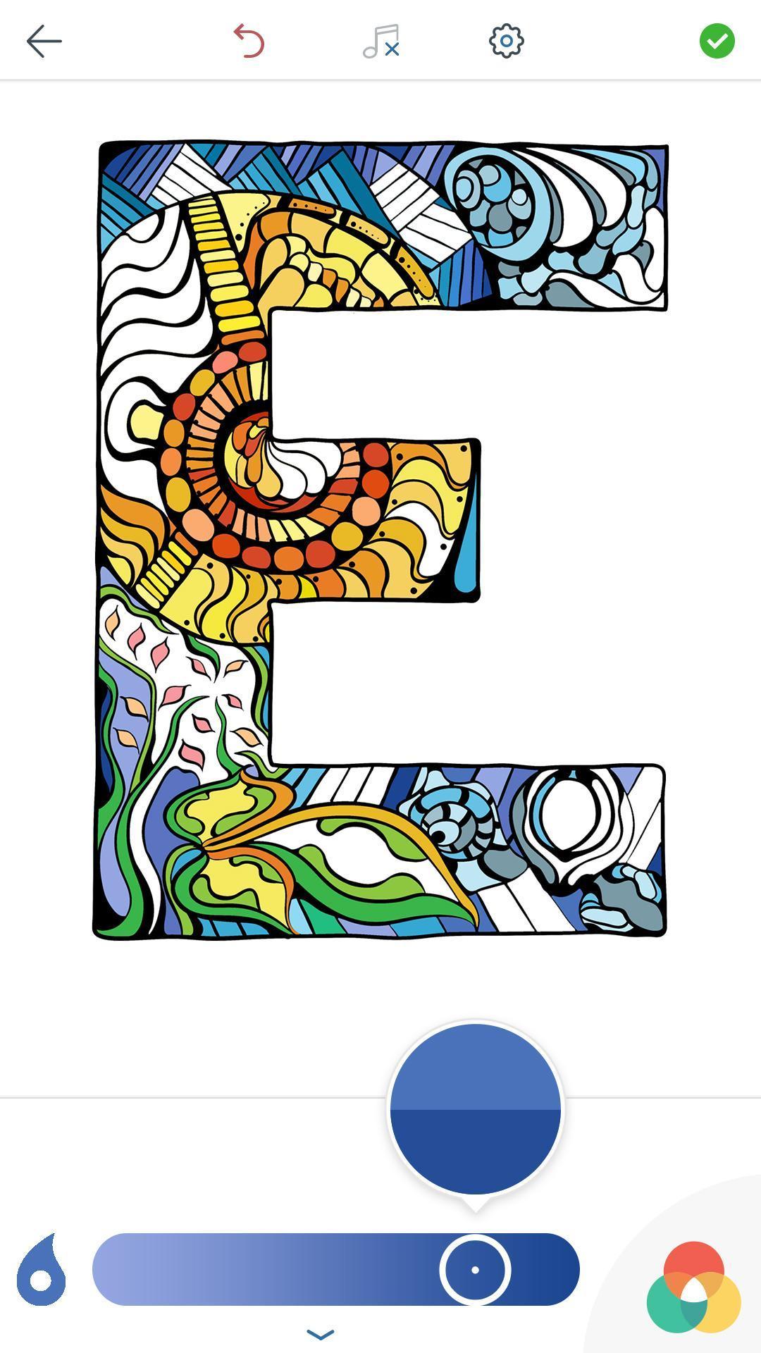 abc malvorlagen online  zeichnen und färben