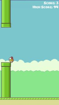 Screaming Bird apk screenshot