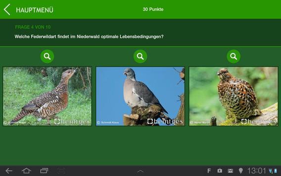 Jagdpraxis apk screenshot