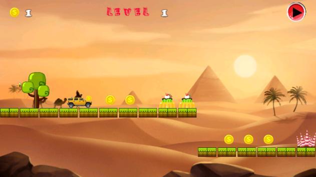 Digggy Team Adventure apk screenshot