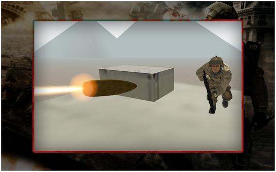 City Sniper Warfare apk screenshot
