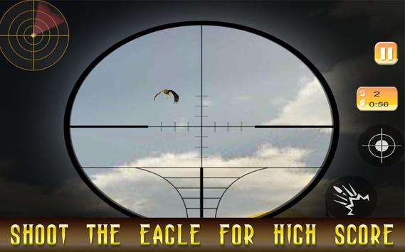 Flying Eagle Hunting 3D screenshot 2