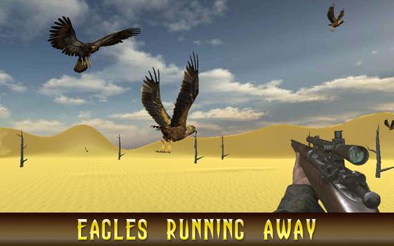 Flying Eagle Hunting 3D screenshot 3