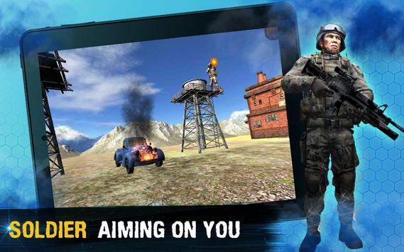 Unity Commando Assault apk screenshot
