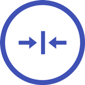 Merge PDF icon