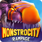 MonstroCity: Rampage icon